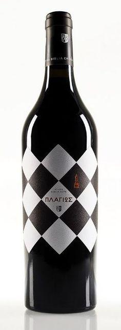 Plagios Wine (Greece)