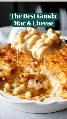 Cheddar Mac And Cheese, Easy Mac And Cheese, Mac And Cheese Homemade, Vegetarian Mac And Cheese, Gluten Free Mac And Cheese, Mac And Cheese Healthy, Creamy Macaroni And Cheese, Cooking Recipes, Pasta Bake Recipes