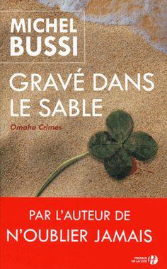 Gravé dans le sable / Michel Bussi