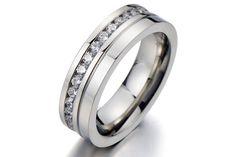 Hey, I found this really awesome Etsy listing at https://www.etsy.com/listing/169435979/eternity-ringcz-eternity-band-wedding