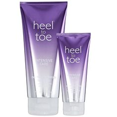 Heel To Toe Moisturizing Therapy Foot Repair moisturizes and soothes feet. Facial Care, Lip Care, Body Care, Sally Beauty, Hand Care, Manicure And Pedicure, Mani Pedi, Crochet Hair Styles, Feet Care
