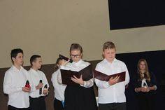 Zespół Szkół im. Aleksandra Fredry w Odrzykoniu.