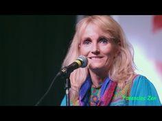 Suzanne Powell - Uniendo cielo y tierra - Buenos Aires 01/05/16 - YouTube