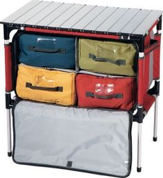 organize+camping+gear | Need this to organize out camping gear | Gear and gadgets