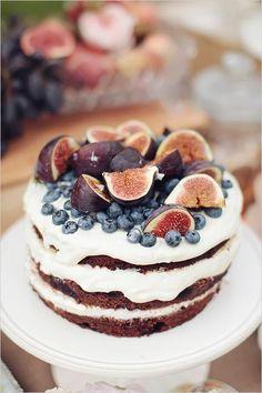 Alternativas a la Tarta o Pastel de Bodas