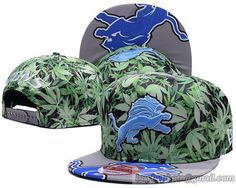 18 Best Detroit Lions Hats images | Baseball hats, Snapback hats