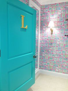 Lilly Pulitzer Montgomery Mall in Bethesda