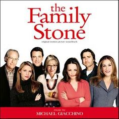 Family Stone. Loved this movie.