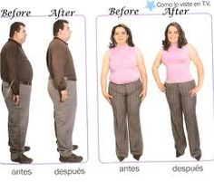 The power of a powernet girdle.  I'm not sure I believe the before and after completely ....