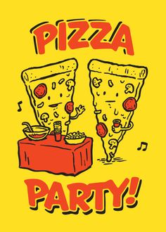 pizza illustration tumblr - Google Search