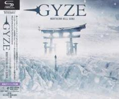 Gyze - Northern Hell Song (Japanese Edition) (2017)