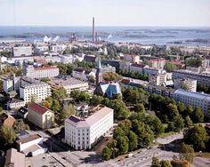 Kotka. Finlandia