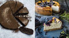 Pavlova, Gelatin, Cheesecake, Sweets, Cookies, Desserts, Food, Crack Crackers, Tailgate Desserts
