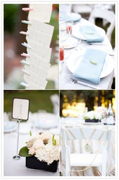 another idea for napkins lay this way - with silverware on side = no tieying and no need to buy more ribbon or hemp