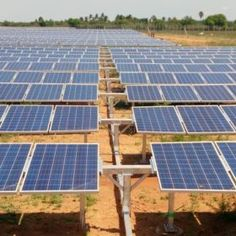 Solar power in India is surging towards its 100 GW by 2020 goal, but that pace is expected to continue beyond that date.