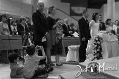 ..Piccoli fotografi crescono... www.just-married.it
