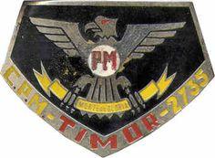 Companhia de Polícia Militar 2735 Timor
