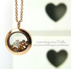 South Hill Designs UK - Rose Gold Bronzes