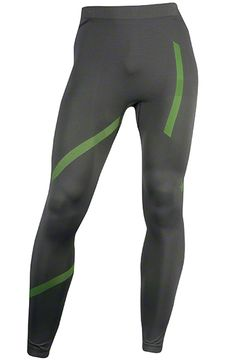 Spyder Mens Dart Soft Seamless Baselayer Pants  Castlerock   Classic Green   Item 2173   ARTECHSKI.com  124f73c37e46