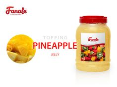 Buy Pineapple Jelly At $ 14.95