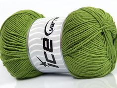 Baby cotton is a premium giza cotton yarn exclusively made as a baby yarn. It is anti-bacterial and machine washable! Ice Yarns, Baby Bamboo, Double Knitting, Neon Green, Throw Pillows, Cotton, Giza, Fiber, Natural