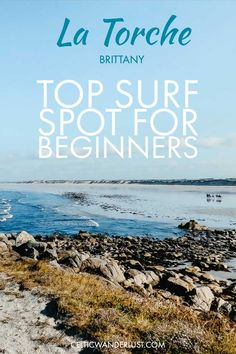 Learning To Surf In La Torche, Top Surf Spot For Beginners in Brittany, France Best Hawaiian Island, Big Island Hawaii, California Vacation, California Surf, Surf Trip, Beach Trip, Surf Travel, Best Surfing Spots, Surfing Tips