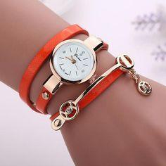 Simply beautiful - claasic bracelet watch