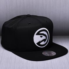 Mitchell   Ness NBA Atlanta Hawks Board Snapback Kepurė 67c43ecc04c