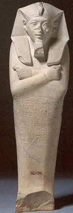 Egypt: Ahmose I, Founder of the 18th Dynasty and the New Kingdom of Ancient…