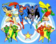challenge of the superfriends - Google Search
