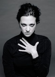 Asia Argento, one of my favorite actresses.