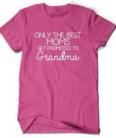 Hey, I found this really awesome Etsy listing at https://www.etsy.com/listing/185931725/new-grandma-shirt-grandmother-t-shirt-t