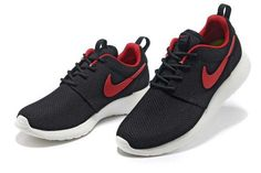 Buy Mens Nike Black Red Roshe Run Recently Launched from Reliable Mens Nike Black Red Roshe Run Recently Launched suppliers.Find Quality Mens Nike Black Red Roshe Run Recently Launched and more on Curryshoes. Adidas Shoes Outlet, New Nike Shoes, Nike Shoes Outfits, Nike Outlet, Nike Shoes Cheap, Nike Free Shoes, Running Shoes Nike, Sneakers Nike, Work Outfits