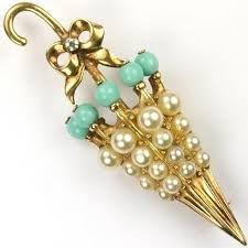 vintage Mazer jewelry