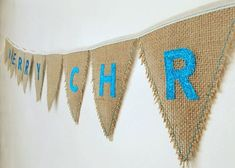Your place to buy and sell all things handmade Christmas Bunting, Merry Christmas Sign, Christmas Wishes, Rustic Christmas, Handmade Christmas, Christmas Holidays, Christmas Crafts, Christmas Decorations, Christmas Bedroom