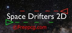 Space Drifters 2D Free Download PC Game