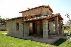 Case in pietra e mattoni cerca con google case in for Case in stile hacienda