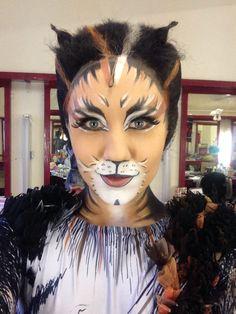 Cats uk tour 2013 Tantomile: Collette Coleman