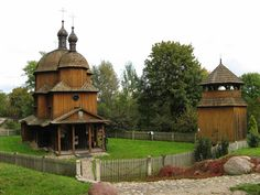 Wooden Churches and Folk Architecture of the Carpathian Mountains: wooden churches Information Literacy, Carpathian Mountains, Place Of Worship, Warsaw, House In The Woods, Homesteading, Poland, Euro, Folk