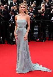 The 50 most beautiful dresses in the history of the Cannes Film Festival - Rosie Huntington-Whiteley- CosmopolitanUK - Looks Kim Kardashian, Estilo Kardashian, Cannes Film Festival, Most Beautiful Dresses, Nice Dresses, Club Dresses, Elegant Dresses, Formal Dresses, Robes D'oscar