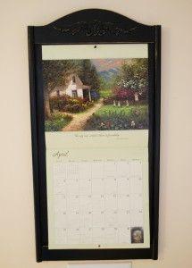 22 Best Calendar Frame Images Calendar Menu Calendar Woodworking