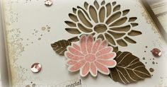 Stampin' Up! blog van Carmen Morris.