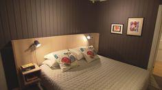 Bolig Korsvoll - Superoppusserne - TV3 - Soverom Interior, Indoor, Interiors