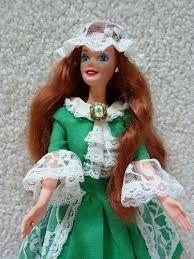 Bildergebnis für irish barbie dolls of the world collection