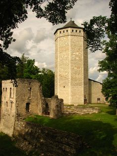 Paide, Estonia, one of the best experiences of my life