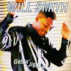 Will Smith - Gettin' Jiggy Wit It (1998)