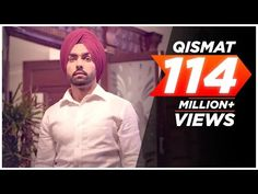 Any Music, Music Is Life, Bollywood Music Videos, New Music Albums, Ammy Virk, Intro Youtube, Heart Songs, Songs 2017, Fake Love