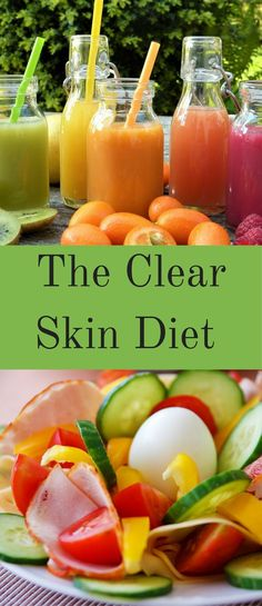 how to get clear healthy skin