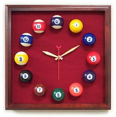 Find ball clock from a vast selection of Indoor Games on