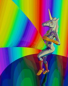 love animation 90s happy dancing sexy 80s loop design party trippy psychedelic weird excited memes rainbow confused light c4d acid feels lsd digital pastel edm feelings unicorn vr virtual reality cyber mood render dab emotion mind blown shuffle raves shuffling synesthesia #gif from #giphy